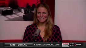 Kristi Zuhkle of KnowledgeHound