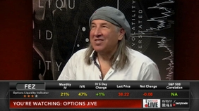 Getting Short With Options
