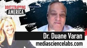 Dr. Duane Varan of MediaScience