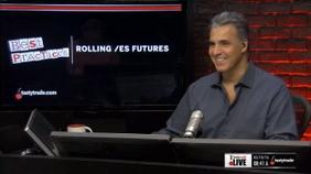 Rolling /ES Futures