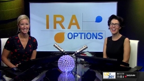 IRA Options | Short Delta Grudge Match