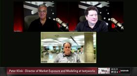 Demo of tastyworks' Brand New Risk Analysis Tool