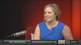 Dr. Quenby Erickson of Erickson Cosmetic Dermatology, Laser and MedSpa