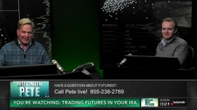 Futures in Your IRA: Gold & Gold Miners