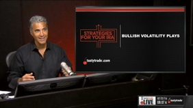 Bullish Volatility Plays
