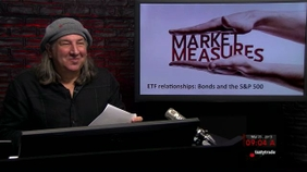 ETF Relationships | Bonds and the S&P 500