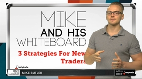 3 Strategies For New Traders