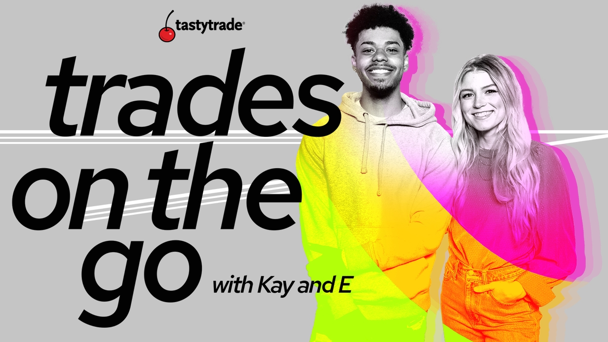 Trades On The Go hero image