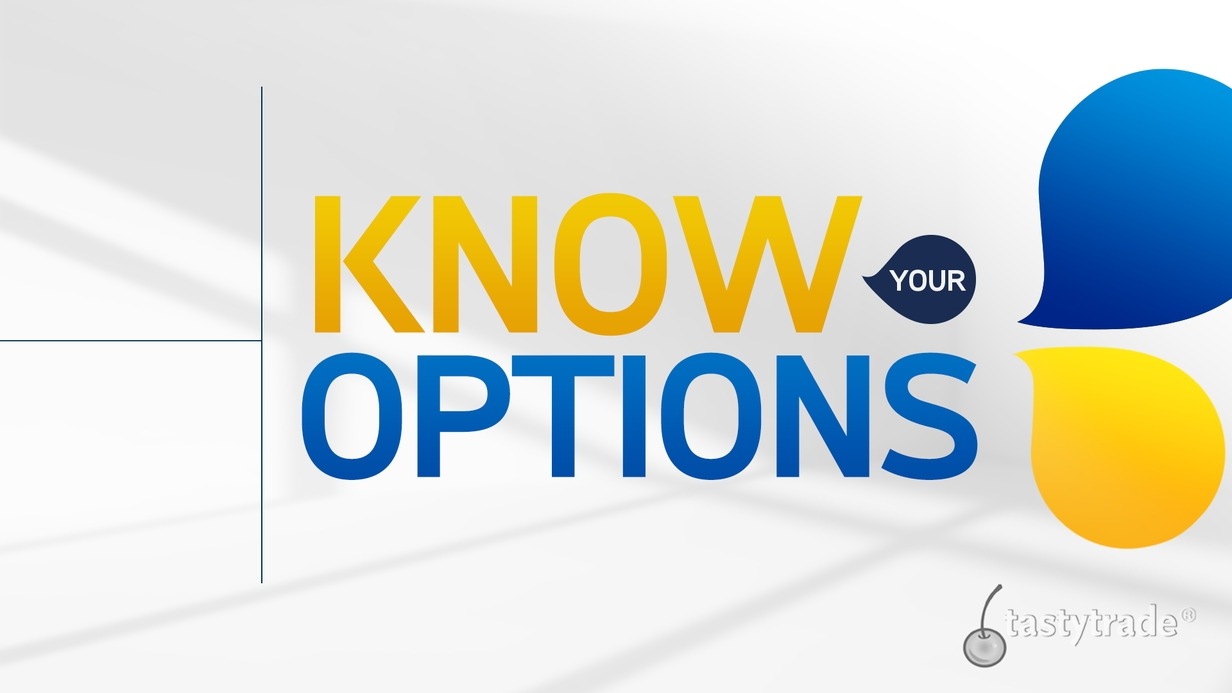 Know Your Options hero image