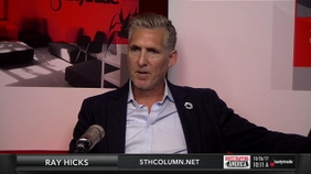 Ray Hicks of 5thColumn