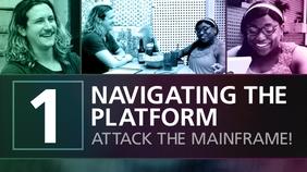 1 - Navigating a Trading Platform