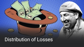Distribution of Losses