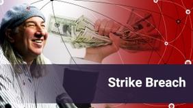 Strike Breach