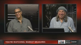 Straddle Premiums & Expected Moves