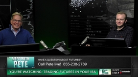 Futures in Your IRA: Equities/Bond Ratio