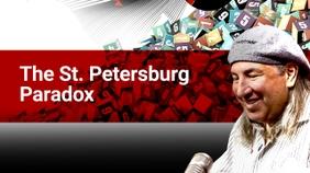 The St Petersburg Paradox