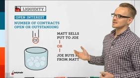 Liquidity | Volume & Open Interest