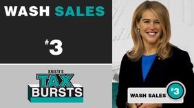 2.3 Wash Sales