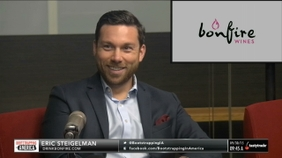 Eric Steigelman of Bonfire Wines