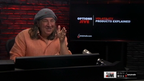 Volatility Products Explained
