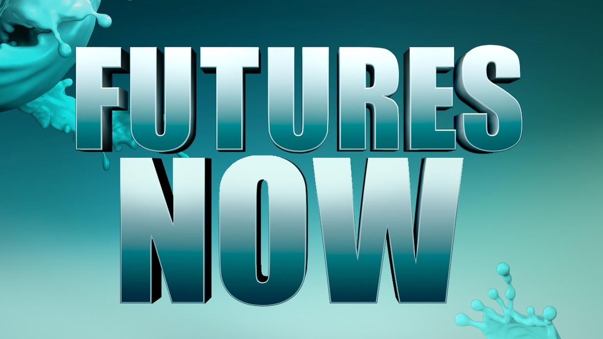 Futures Now hero image