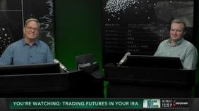 Futures in Your IRA: Adjusting Pound Exposure