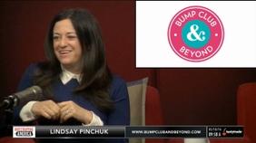 Lindsay Pinchuk of Bump Club and Beyond