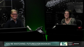 "Futures For Rookies: The ""What, Why, Where"" of Binary Events"