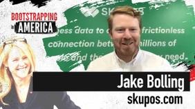 Jake Bolling of Skupos