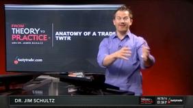 Anatomy of a Trade: TWTR