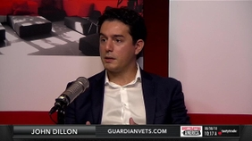 John Dillon of GuardianVets