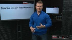 Negative Interest Rate Mechanics