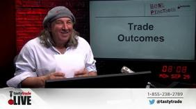 Trade Outcomes