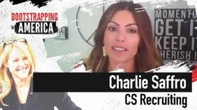 Charlie Saffro of CS Recruiting