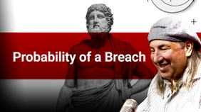 Probability of a Breach