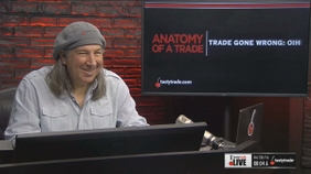 Trade Gone Wrong: OIH