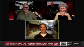 Live From the tastyworks Trade Desk