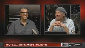 Strangles: How Did Volatility Move?