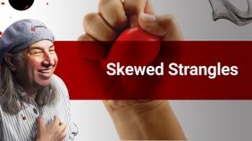 Skewed Strangles