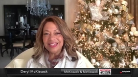 Deryl McKissack of McKissack & McKissack