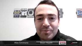 Alex and Keith Simmons of Boon Health