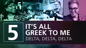 5 - Understanding Options Greeks