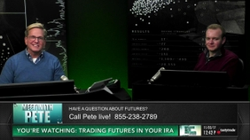 Strangling Index Futures with Index ETFs