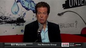 Bill Marovitz of The Marovitz Group