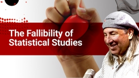 The Fallibility of Statistical Studies