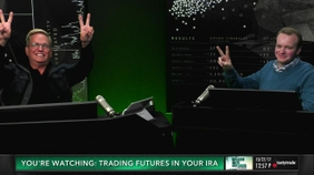 Futures in Your IRA: Japan - US Equity Pairs
