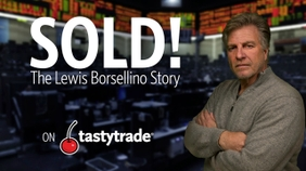 SOLD!: The Lewis Borsellino Story