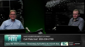 Futures in Your IRA: US Treasuries & Their ETFs