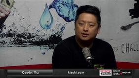 Kevin Yu of Kizuki Ramen & Izakaya