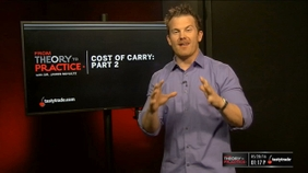 Cost of Carry: Part 2